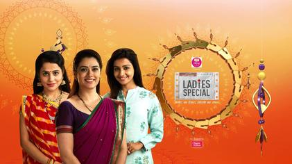 Ladies Special 26 April 2019 Written Update - Viraaj & Prarthana