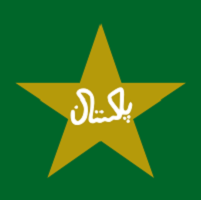 Pakistan Men's National Cricket Team
