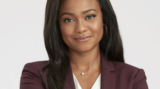 Tatyana Ali Height