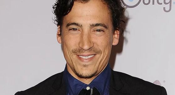 Andrew Keegan Height