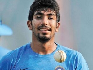 Jasprit Bumrah Height - How tall is Jasprit Bumrah?