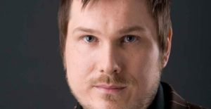 Marc Wootton Height