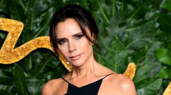 Victoria Beckham shares a message for Girls