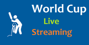 World cup Live Streaming: How to watch cricket live? Live streaming Cricket