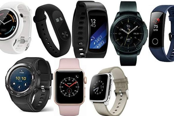 10 Best cheap smartwatch 2019 - Reviewed May 2019