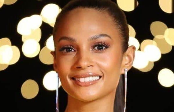 Alesha Dixon Age