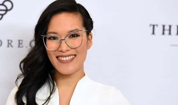 Ali Wong Height