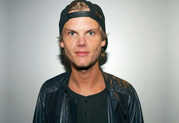 Avicii Height - How tall was Tim Bergling?