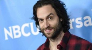 Chris D'Elia Height