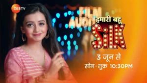 Hamari Bahu Silk 10 June 2019