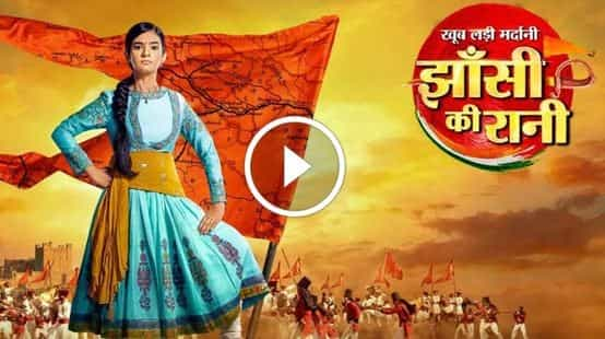 Jhansi Ki Rani 14 June 2019 Written Update - Moropant Gives his
