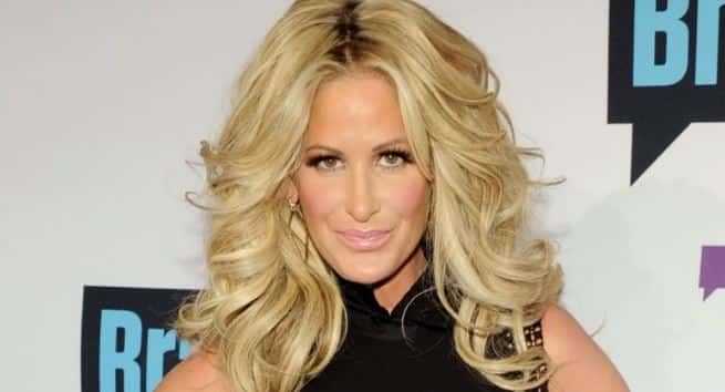 Kim Zolciak Height