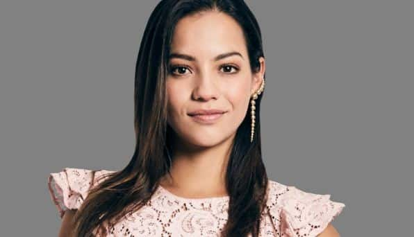 Natalia Reyes Height