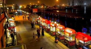 Port Grand Karachi Contact Number