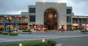 7 Best Restaurants at Port Grand Karachi