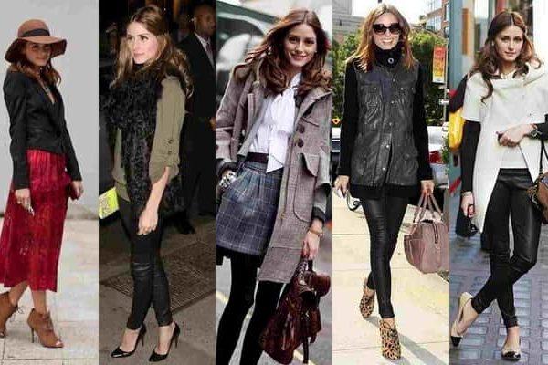 Celebrity Picks in Fashion
