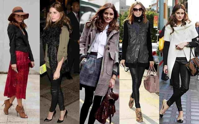 Celebrity Picks in Fashion