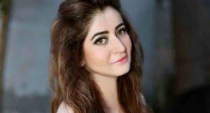 Farhana Maqsood Height