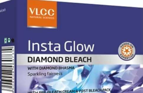 Insta Glow Diamond Bleach