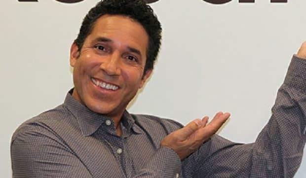 Oscar Nunez Height