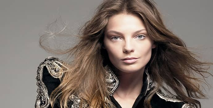 Daria Werbowy Biography