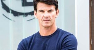 Tristan Gemmill Height