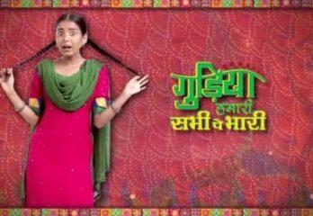 Gudiya Humari Sabhi Pe Bhari Written Update