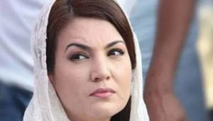 Reham Khan Tweet on PM Imran Khan