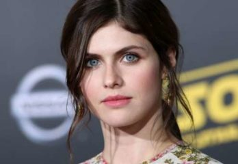 Alexandra Daddario Height