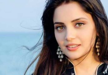Armeena Khan Height