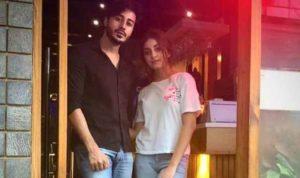 Noman Sami & Alizeh Shah Relationship News?