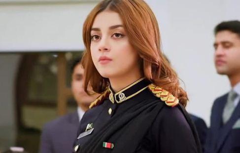 Alizeh Shah Birthday