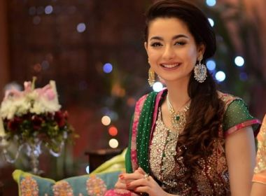 Hania Amir Height