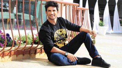 Sushant Singh Rajput Dies in Mumbai at the age of 34