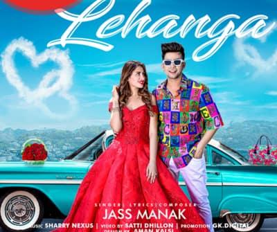 Song Lehanga Crossed 1 Billion Views
