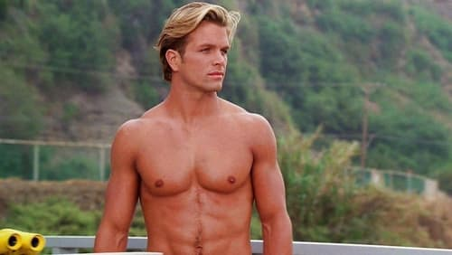 David Chokachi Height